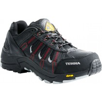 Terra FLITE Vibram S1P / AT / CP / SD