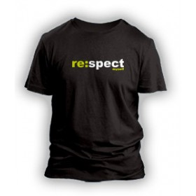 2502 Snickers T-Shirt: re:spect